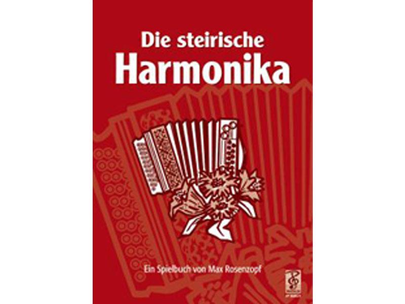 harmonika noten klausner