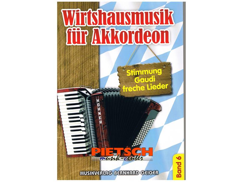 Wirtshausmusik