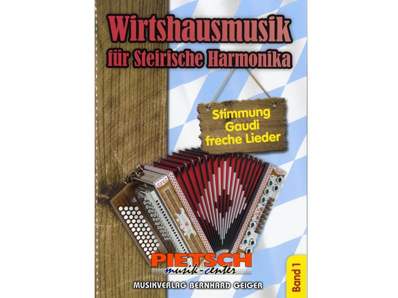 Midi Steirische Harmonika Produkte Akkordeons